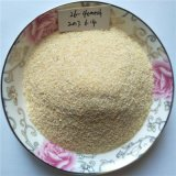 2017 Dehydrated Garlic Ground Granules 26-40mesh White Color