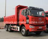 20-30 Tons FAW 6X4 J6 Tipper
