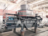 Vertical Impact Sand Maker Crusher, Construction Sand Making Crusher