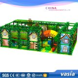 Vasia Large Colourful Children Indoor Soft Play Playground (VS1-160218-45A-31A.)