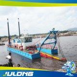 Julong Products- Dredger/Aquatic Weed Harvester/Tug Boat