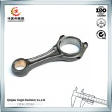 Customized Alloy Steel Forging Parts with Machining