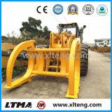 China 18 Ton ATV Tractor Log Loader Price