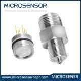 Silicon Oil Filled Piezoresistive Pressure Sensor (MPM281)