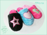 New Fashion Style Winter Warm Slipper for Children Kids