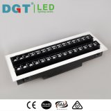 2*15*2W Durable Adjustable Linear Lighting