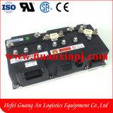 Heli Forklift Part Zapi AC Controller Dualac2 48V 320A
