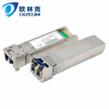 10g CWDM 20km LC SFP Modules with Advantage Price (OSPLXG20D-xx)