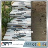 Strip Staggered Culture Stone for Cultured Wall Stone Veneer