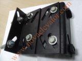 Elevator Guide Rail Parts Rail Brackets