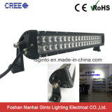 Double Row Hot Sale CREE LED Spot Light Bar for Offroad