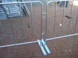 Australia Popular Fully Galvanized Outdoor Temporary Road Barrier Fencing (XMS31)