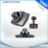 High-Definition and Wide Angle Car DVR with Night Vision