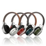 Hot Selling Bluetooth Headset with TF Card, FM Radio Function