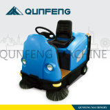 Road Sweeper with High Working Efficiency (QF120E)