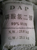 Bio Fertilizer Water-Soluble DAP with Good Price in
