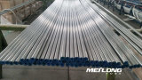 S31603 Precision Seamless Stainless Steel Tube