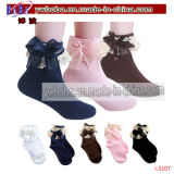 Party Items School Socks Anklets Ankle Socks Sports Socks (C5107)