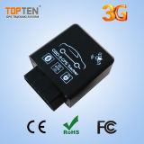 2g & 3G OBD 2 Scan Tool with GPS Location Tracking Internal Battery (TK228-ER)