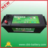 12V 120ah Maintenance Free Automobile Battery N120 115f51