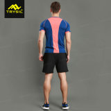 New Design Gym Wear Fitness Clothing for Men