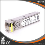 1000Base 1550nm Tx/1310nm Rx 20km SFP BIDI Optical Module With High Quality