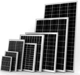 Factory Wholesale Price Per Watt Monocrystalline Silicon Solar Panel PV Module 100W 150W 200W 250W 300W