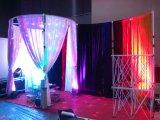 LED Star Drop Curtain Flexible LED Curtain LED Video Curtain Soft LED Curtain