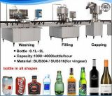Complete Small Mineral Water Bottling Plant