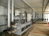 Mushroom Farm Cooling system Water Chiller