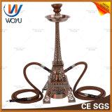 Plastic Charcoal Shisha Glass Pipe Hookah Crafts