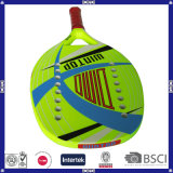 Custom 3k Carbon Beach Tennis Racket Btr-4006 Dimo