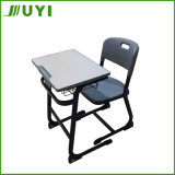 Student Desk and Chair for Set School Furniture Seating