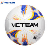 En71 6p PVC Material Machine-Stitched Football