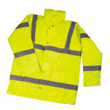 High Quality Best Price Water-Proof Warm Reflective Satety Coat