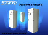 Sanyu 55kw Soft Starter Control Cabinet for Fan