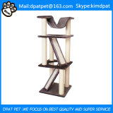 Pet Toys Type Eco-Friendly Feature Cat Tree