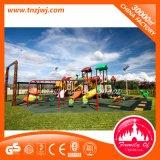 Plastic Outdoor Playground Equipment in Australia