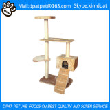 Simple Cheap Modern New Cat Trees