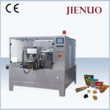 Jienuo Rotary Pre-Made Food Pouch Packing Machine