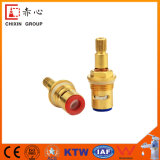 Brass Ceramic Cartridge Manufacture