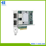 665249-B21 Ethernet 10GB 2-Port 560SFP+ Adapter Network Card for HP