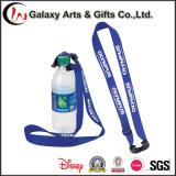 Custom Neck Strap for Bottle/Water Bottle Holder Neck Strap with Logo