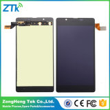 High Quality LCD Screen Assembly for Microsoft Lumia 540 Touch Digitizer