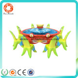 Figerglass Octotus Sand Table Amusement Game Machine for Fun