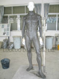 Origin Design Realistic Male Mannequin for Windows Dress