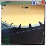 Diamond Saw Blade for Stone Slab Cutting and Grooving