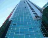 Glass Curtain Wall for Building, Office, Shop with Competitive Price