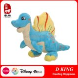 Multicolour Custom Dinosaur Stuffed Animals Plush Toy China