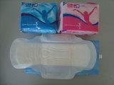 OEM Wholesale Free Style Ultra Thin Day and Night Women Pads Lady Towel Sanitary Napkin Pad Manufacturer in Fujian China